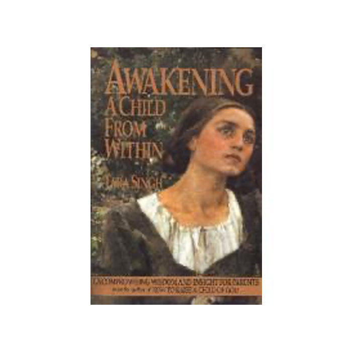 Awakening the Child From Within