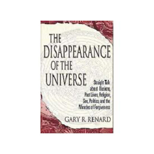 Disappearance of the Universe