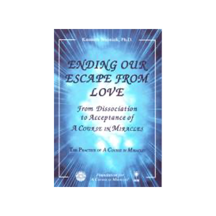 Ending Our Escape from Love