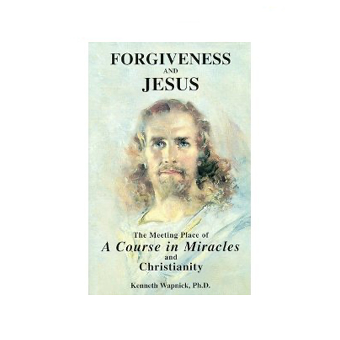 Forgiveness and Jesus