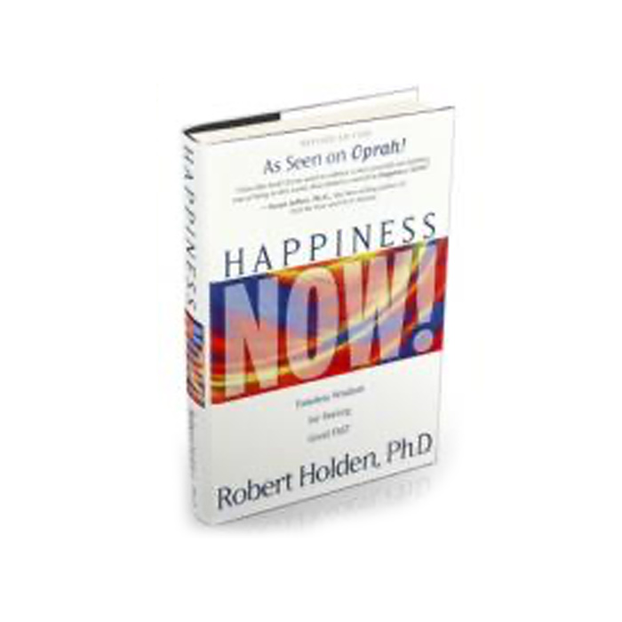 Happiness Now!