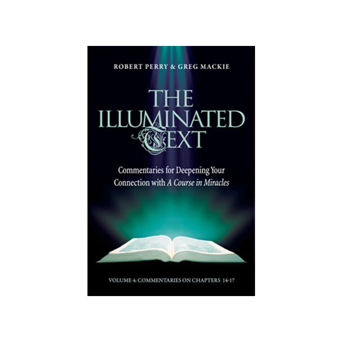 Illuminated Text, Volume 4