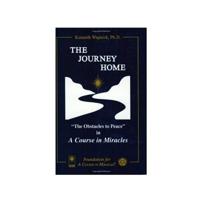 Journey Home - Kenneth Wapnick