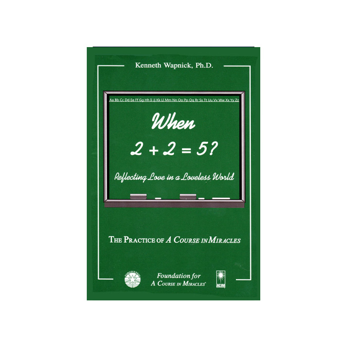 When 2 + 2 = 5: Reflecting Love In a Loveless World
