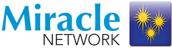 Miracle Network Logo