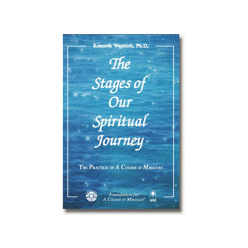 Stages of Our Spiritual Journey