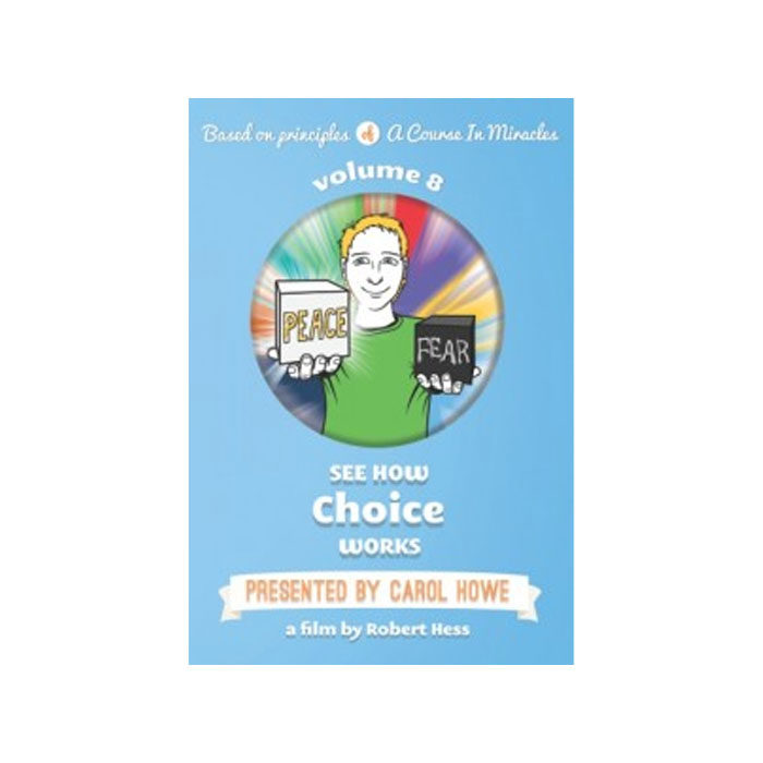 DVD 8: See How Choice Works