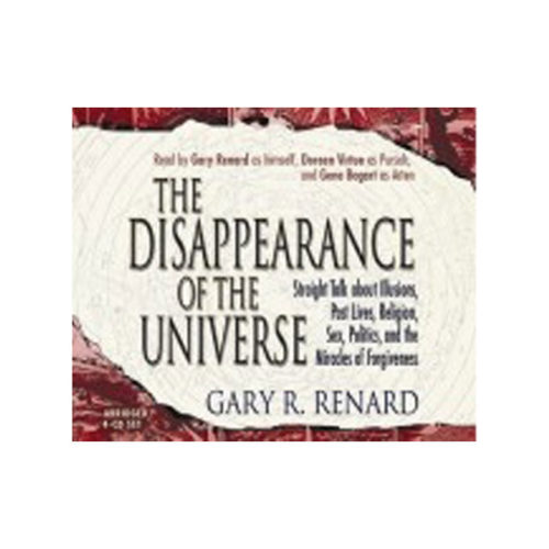 Disappearance of the Universe - Gary Renard