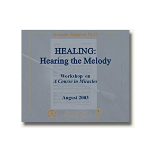 Healing: Hearing the Melody