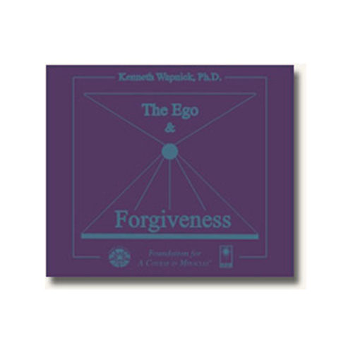 Ego and Forgiveness
